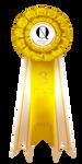 Norwegian Quagga Ribbons - 3rd Place by Cat-Bells