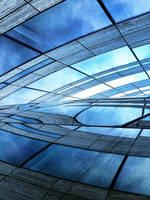 Blue world by HeidiK1