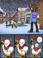 Snowfall (Part 2) page 26 by taggen96