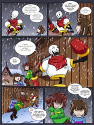 Snowfall (Part 2) page 30