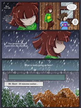 Snowfall (Part 2) page 32