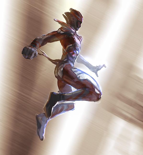 Hero by FotoN-3
