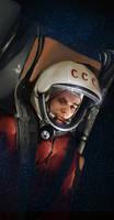 U.A.Gagarin