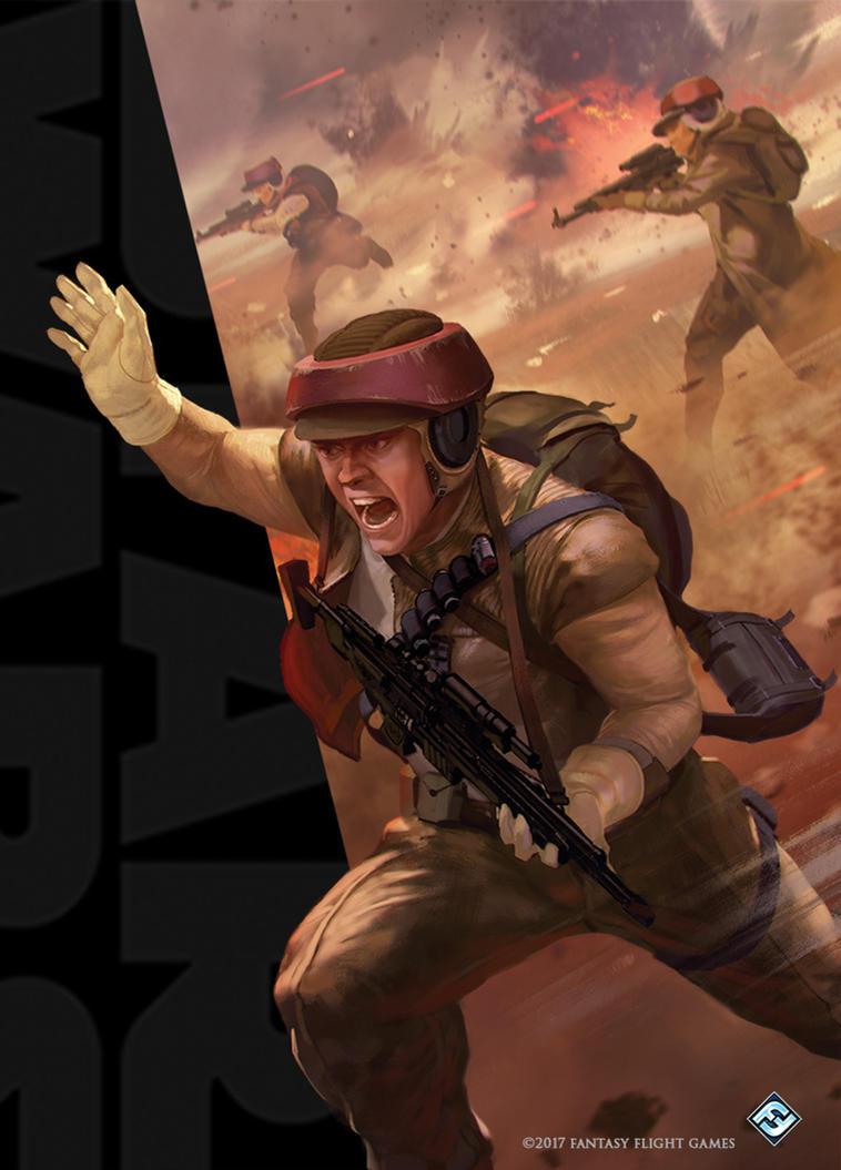Rebeltrooper by FotoN-3