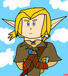 Link in Hero's Purpose by cameron33268110
