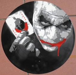 Joker by MrM4tty