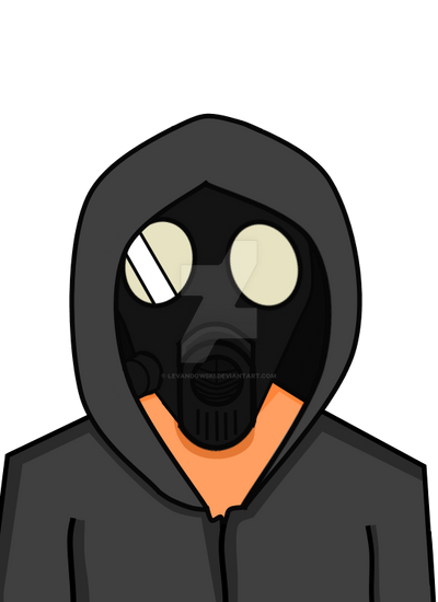 cartoon gas mask by levandowski on deviantart rh levandowski deviantart com cartoon pic of gas mask cartoon gas mask images