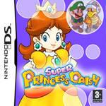 Super Princess Daisy Cover