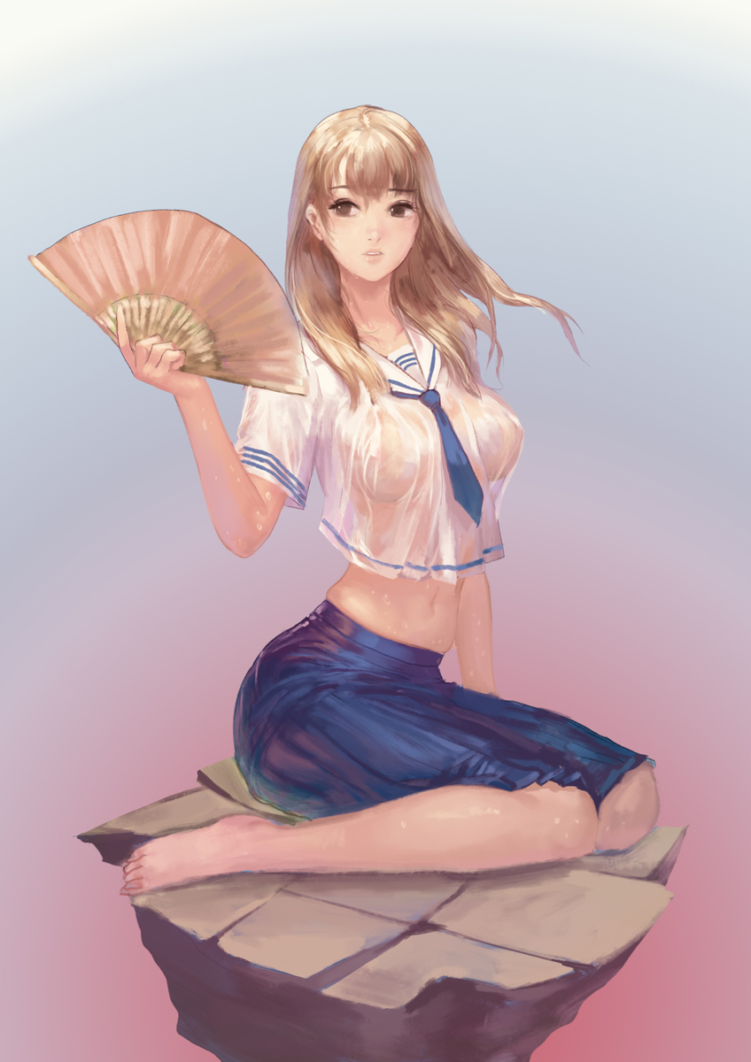 Sera-Fuku by InstantIP