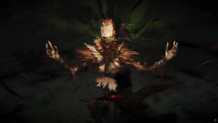 Crowstorm by InstantIP