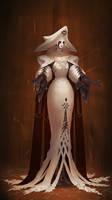 Moonaacy, Black Queen of Fae