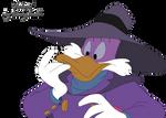 Darlwing Duck #2