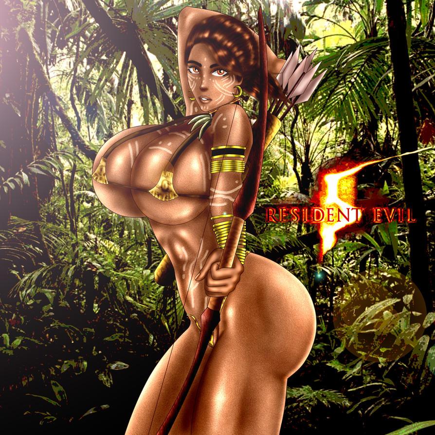 tribal hentai