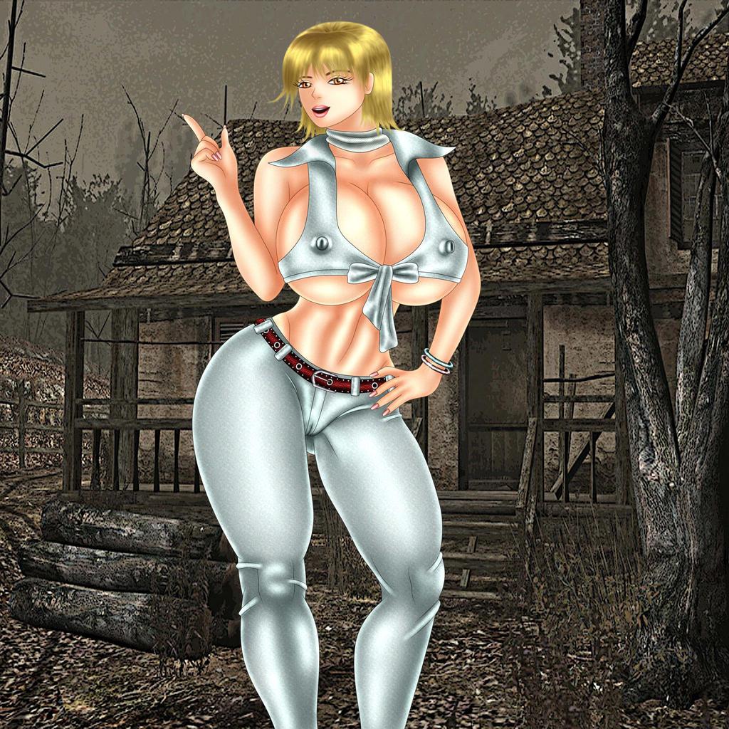 Resident evil 4ashley graham videos porno fucking scene