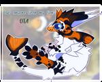 [pending] OTA Clownfish MAGON