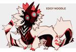 [closed] EDGY NOODLE OTA ADOPT