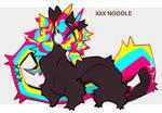 [closed] OTA xxx Noodle