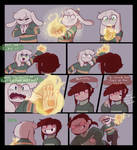 Just stating facts Asriel geez ..