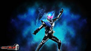 Kamen Rider Meteor Wallpaper