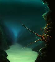 Hello, Underwater by eilidh