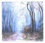 A forest by eilidh
