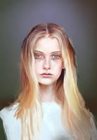 Photo study: Nastya Kusakina by eilidh