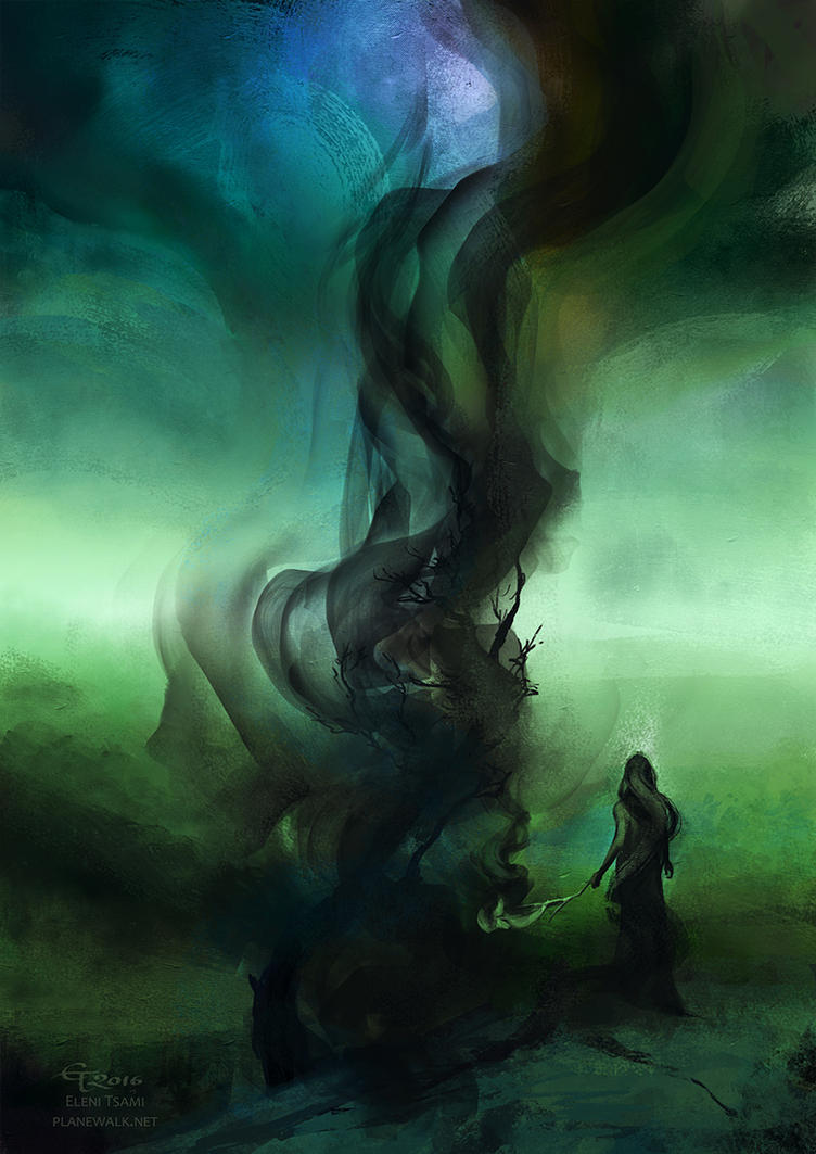 Dark Flame by eilidh