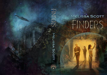 Finders by eilidh