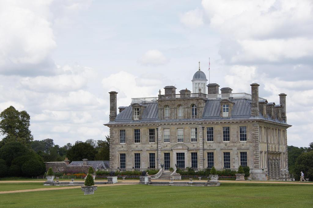 Kingston Lacy House, Dorset 2 by VIRGOLINEDANCER1