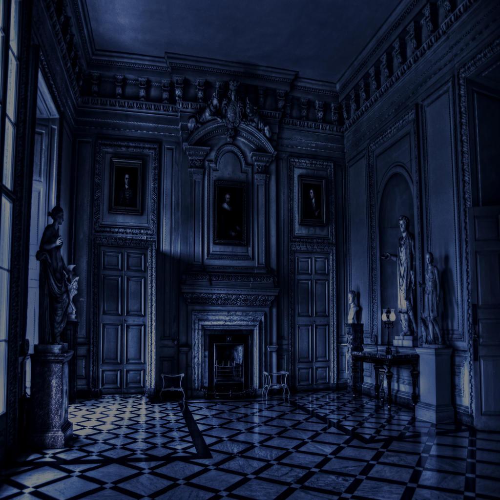 Premade Background Room  5 by VIRGOLINEDANCER1