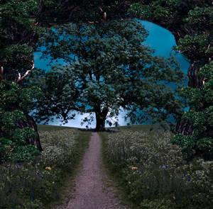 The tree 3