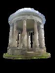 Petworth House Rotunda Precut