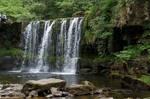DSC01590 Sgwd Ddwli Uchaf Falls