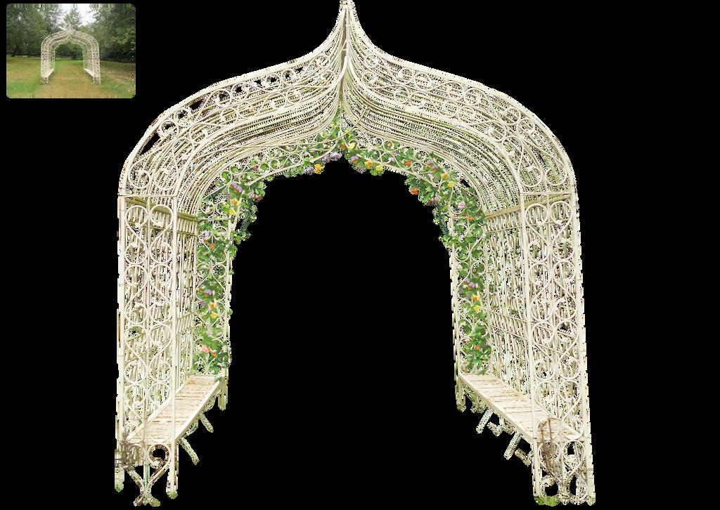Wedding Arch Png By Virgolinedancer1 On Deviantart