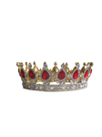 Ruby Crown PNG