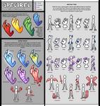 Spectrel Spectra Guide (UPDATED)
