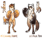 (CLOSED) $10/1000 point Spectrel Adopts