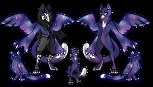 Spectrel Custom for CloudlessDream