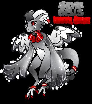 (CLOSED) December Raffle - Silver Bells