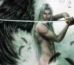 General Sephiroth