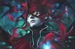 FF7 Vincent Valentine: Chaos