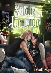 Subtle Innuendo (Book Cover)