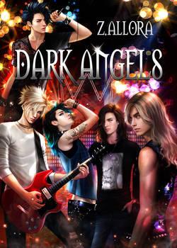 Dark Angels (Book by Z.Allora)