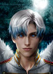 Portrait Commission: Haruto Sora