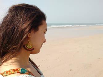 Kashid beach photo shoot - 3 by nuklar