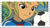Midorikawa Stamp by LightJojo