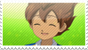 Tenma Matsukaze Stamp by LightJojo