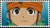 Endou Mamoru stamp by LightJojo
