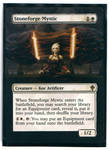 MTG Altered Stoneforge Mystic