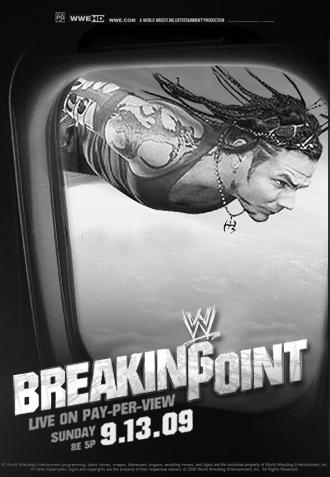 WWE Breaking Point v1 by Rzr316